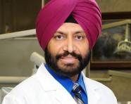 Dr. H. S. Mangat, D.D.S