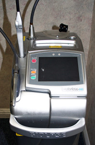 San Jose Dentist Dental Laser