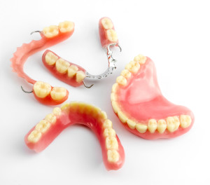 San Jose Dentist Dentures