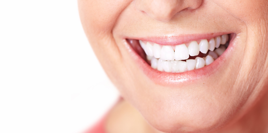 San Jose Dentist Root Canal Restored Smile