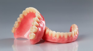 San Jose Dentist Full Dentures