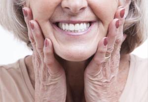 Mangat San Jose Dentist Dentures Smile